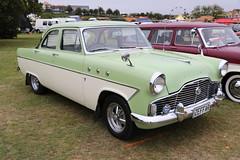 ZEFFAR (ambodavenz) Tags: ford zephyr classic car timaru south canterbury new zealand