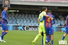 DSC_0835 (Noelia Déniz) Tags: barça filial barcelona fcb masía prat culé azulgrana mini campeones blaugrana segundadivisiónb