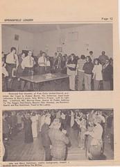 Stirling Pipe Band Pine Falls Newspaper Articles-14 (Hugh Peden) Tags: stirling pipe band pine falls manitoba major william bill macleod