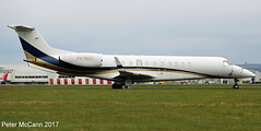 P4-MSG Em 135BJ Glasgow April 2017 (pmccann54) Tags: p4msg embraer135bj