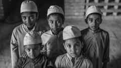 Boys 3649 3bw (shahidul001) Tags: mosque prayer religion spirituality islam baiturrouf agakhanaward architecture marinatabassum light design community
