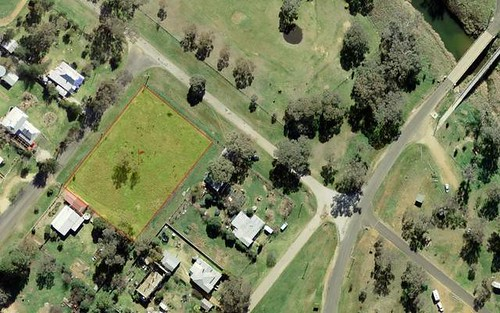 20 Bell Street, Yeoval NSW 2868
