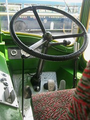 Guess which bus cab this is? (toni's pics - (2)) Tags: bristol rally pops lodekka 2013 hhy 186d