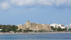 Rhodes (deltrems) Tags: ocean sea island greek casino greece rodos rhodes