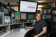 Maria Power (Argonne National Laboratory) Tags: portrait location atlas 203 divisions diversitygender employeespotlight diversitygenderfemale 30393d02