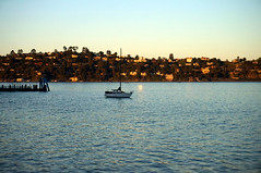 Dusk (nomad_soul) Tags: california ca march us unitedstates sony sausalito 2013 nex6 selp1650