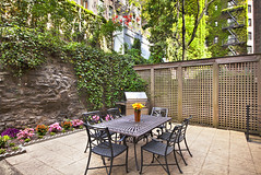 Mint  Triplex with Private Garden (HalsteadProperty) Tags: homes newyork approved condominium eyecandy midtowneast roryclark halsteadcom halsteadproperty