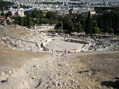 114 - Theatre of Dionysos (Scott Shetrone) Tags: events places athens greece acropolis 5th anniversaries theatreofdionysus