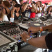 2013 Movement Electronic Music Festival - Stacey Pullen in the Boilerroom