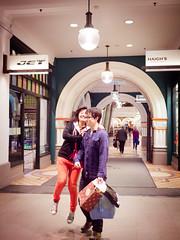 20130529 - 02 - Sydney - On the way home (Kayhadrin) Tags: couple au joy sydney australia nsw