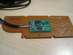 """Step 14: Solder to the PCB • <a style=""""font-size:0.8em;"""" href=""""http://www.flickr.com/photos/61091961@N06/8964620489/"""" target=""""_blank"""">View on Flickr</a>"""