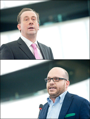MEPs warnings on next EU Summit priorities (Martin Callanan, Lorenzo Fontana)
