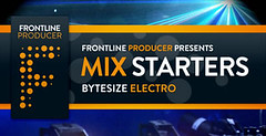 Mix Starters - Bytesize Electro (Loopmasters) Tags: house drums techno samples vocals dubstep techhouse royaltyfree deephouse loopmasters