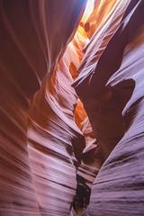 Antelope Canyon 3 (Simon Saint) Tags: arizona usa page slotcanyons antelopcanyon