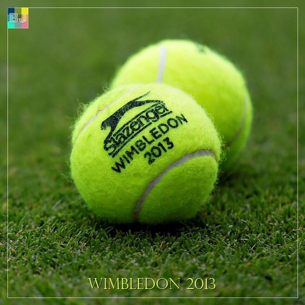 The most important major in #tennis starts today in #london with the #wimbledon2013 championships opening up. Im picking #djokovic to win. #nadal #federer #england #andymurray #grasscourt
