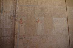 Tomb of Petosiris 09 (eLaReF) Tags: egypt tombs isadora ibex elgebel tunaelgebel petosiris tunaelgebbel