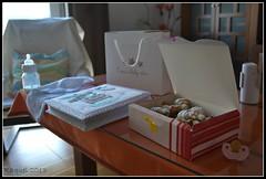 Mamá Regina (raquelica) Tags: baby birth regina candela almería babyshower raquelica nikond3100