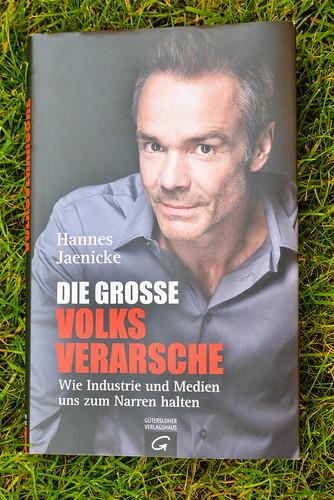 "Die grosse Volksverarsche • <a style=""font-size:0.8em;"" href=""http://www.flickr.com/photos/58574596@N06/9230228694/"" target=""_blank"">View on Flickr</a>"