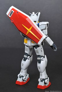 MG RX-78-2 Gundam Ver 3 22 by Judson Weinsheimer