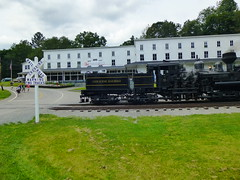 Cass, WV (ctcrankees) Tags: westvirginia steamtrain cassscenicrailway