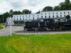 Cass, WV (ctcrankees) Tags: westvirginia steamtrain cassscenicrailway