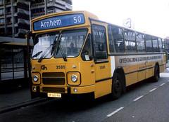CN bus 3585 Utrecht CS (Arthur-A) Tags: bus netherlands buses cn utrecht nederland autobus daf bussen denoudsten