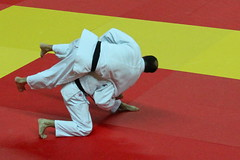 Laurent Rabillon (jrme labouyrie) Tags: laurentrabillon judo jujitsu 6emedan ffjda sport artsmartiaux kata technique shiai institutdujudo jeromelabouyrie jerome labouyrie