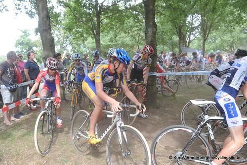 Nieuwelingen & juniors Kessel (39)