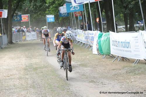 Nieuwelingen & juniors Kessel (444)