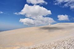 Mont Ventoux 31-08-13_067 (aups83) Tags: france vaucluse randonnée montventoux cyclisme alpesdusud beaumontduventoux montserein weekendsaumontventoux campingdumontserein