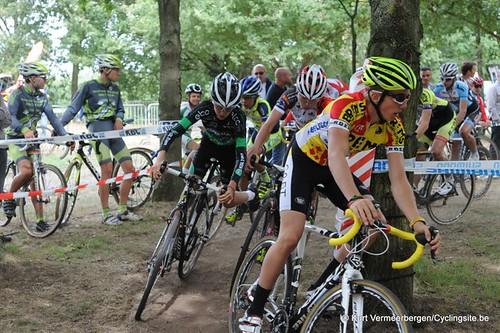 Nieuwelingen & juniors Kessel (13)