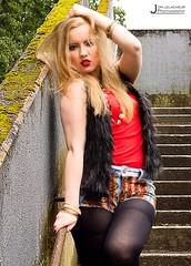 K_VV shoot Crawley (Jon Lelacheur Photography) Tags: street portrait woman sexy girl lady female canon photography model jon portraiture amateur crawley 550d lelacheur uploaded:by=flickrmobile flickriosapp:filter=nofilter