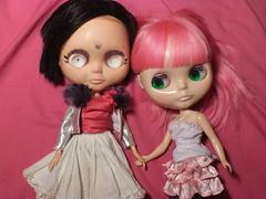 'I like you better with no eyes!' Says Raya 12/365