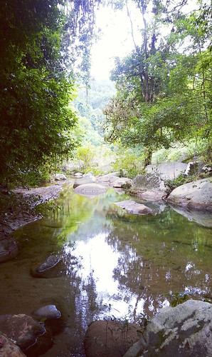 Khso Sok National Park