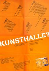 2006- KUNSTHALLE