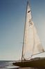 empujad al mar mi barca (Maronasc) Tags: film analógica vacaciones mediterráneo altafulla retinetteia fujicolorpro160