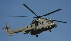 IMG_9328iflickr (kepala ular) Tags: show canon chopper royal helicopter hut malaysia kuala airforce 80 dataran atm tahun merdeka lumpur eurocopter 18200mm rmaf tudm ec725 60d