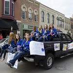 """<b>Homecoming Parade 2013</b><br/> Photo by Aaron Zauner<a href=""""http://farm3.static.flickr.com/2838/10144021245_71592c723a_o.jpg"""" title=""""High res"""">∝</a>"""
