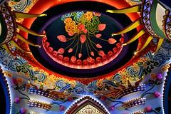 Durga Puja 2013..........Mudiali, Kolkata (Biswajit_Dey) Tags: light india art festival religious highresolution artwork nikon worship colorful image digitalart goddess culture clay idol tradition hinduism bengal puja calcutta durga beautifulplaces mudiali kolkatadurgapuja durgaidol bengalartisans d3100 durgapuja2013 bestpujas