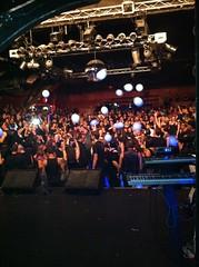 Masses 2012