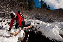 Roe Creek and Cypress Peak Nov 16 2013   -1 (Pat Mulrooney) Tags: snow canada mike whistler paul kurt britishcolumbia danielle powder backcountry g3 seatosky coastmountains chancecreek cypresspeak backcountrysnowboarding roecreek sparkrd g3skins patmulrooneyphotography g3snowboards g3blacksheep