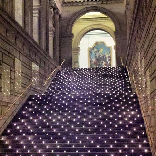 Candles! @ The Metropolitan Museum of Art. #Met #PartyNYC