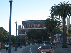 "AT&T Park • <a style=""font-size:0.8em;"" href=""http://www.flickr.com/photos/109120354@N07/11042774734/"" target=""_blank"">View on Flickr</a>"