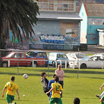 v Lower Hutt City 4