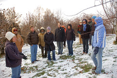 "Winter Orchard Talk <a style=""margin-left:10px; font-size:0.8em;"" href=""http://www.flickr.com/photos/91915217@N00/11283138835/"" target=""_blank"">@flickr</a>"