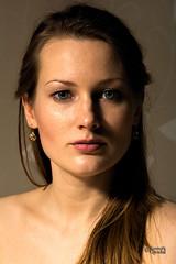 Liena: Portrait 1 (Gjesdal.org) Tags: nikon latvia riga rīga liena d7100 topazadjust nikon105mmf28afsifedvriimicro topazdetail topazremask topazclarity rīgaspilsēta