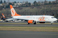 GOL PR-GXP (Drewski2112) Tags: seattle county field airport king international boeing gol 737 737800 bfi kbfi b738 prgxp