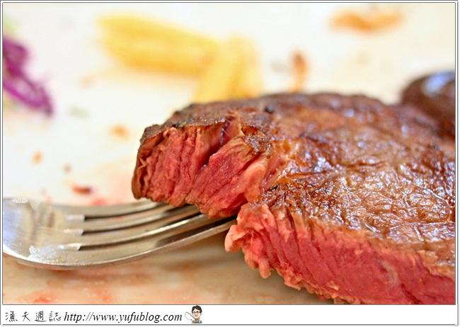 Secret 21 乾式熟成牛肉