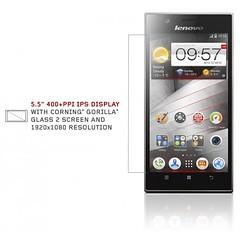 smartphone lenovo k900 (Photo: thedostore_lenovo on Flickr)