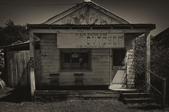 A Journey Through Time (Paul Hollins) Tags: abandoned shop australia newsouthwales nikond600 telegraphpoint paulhollins